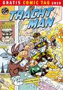 Gratis Comic Tag 2019: Tracht Man