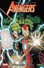 Avengers: Zurück zu den Wurzeln