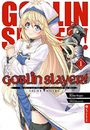Goblin Slayer Light Novel 1