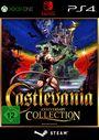 Castlevania Anniversary Collection