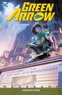 Green Arrow Megaband 3: Vermächtnis