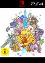 Chocobo's Mystery Dungeon: Every Buddy!