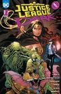 Justice League Dark 1: Hexenstunde