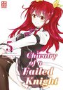 Chivalry of a failed Knight 5