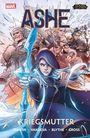 League of Legends: Ashe ? Kriegsmutter 1