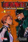 Vigilante ? My Hero Academia Illegals 4