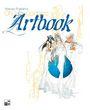 Oh! My Goddess Artbook