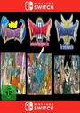 Dragon Quest Classic Trilogy