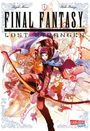 Final Fantasy 1: Lost Strangers