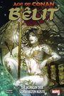 Age of Conan 1: Belit – Die Königin der Schwarzen Küste