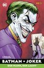 Batman / Joker: Der Mann, der lacht