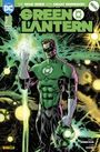 Green Lantern 1: Pfad in die Finsternis