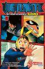 Vigilante ? My Hero Academia Illegals 5