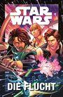 Star Wars Sonderband: Die Flucht
