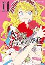 Alice in Murderland 11