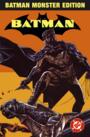 DC Monster Edition Batman 1
