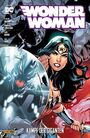 Wonder Woman 10: Kampf der Giganten
