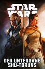 Star Wars: Der Untergang Shu-Toruns