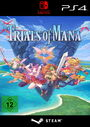Trials of Mana (Switch)