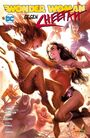 Wonder Woman gegen Cheetah