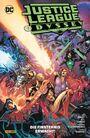 Justice League Odyssey 2: Die Finsternis erwacht!
