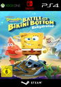 Spongebob Schwammkopf: Battle for Bikini Bottom - Rehydrated