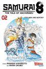 Samurai 8 ? The Tale of Hachimaru 2