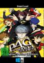 Persona 4 Golden Digital Deluxe Edition (PC)