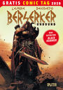 Berserker Unbound ? Gratis Comic Tag 2020
