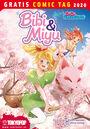 Bibi & Miyu  ? Gratis Comic Tag 2020