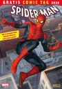 Spider-Man ? Gratis Comic Tag 2020