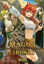 Magus of the Library 3