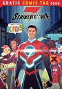 Christiano Ronaldos Strikerforce - Gratis Comic Tag 2020