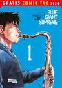 Blue Giant Supreme - Gratis Comic Tag 2020