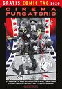 Cinema Purgatory ? Gratis Comic Tag 2020