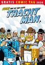 Tracht Man ? Gratis Comic Tag 2020