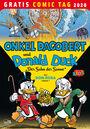 Onkel Dagobert und Donald Duck: Der Sohn der Sonne - Die Don Rosa Library 1 - Gratis-Comic-Tag 2020