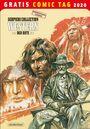 Serpieri Collection Western: Der Bote - Gratis-Comic-Tag 2020