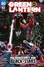 Green Lantern 3: Die Herrschaft der Blackstars