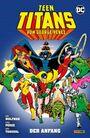 Teen Titans von George Perez 1: Der Anfang