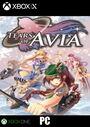 Tears of Avia