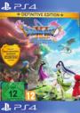 Dragon Quest XI S: Streiter des Schicksals - Definitive Edition