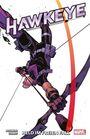 Hawkeye ? Held im freien Fall
