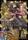 The Dungeon Of Black Company 1