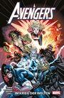 Avengers 4: Im Krieg der Welten