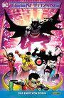 Teen Titans (Rebirth) 4: Das Ende von Robin