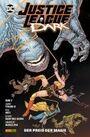 Justice League Dark 4: Der Preis der Magie