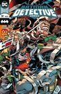 Batman Detective Comics 50