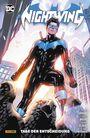 Nightwing 12: Tage der Entscheidung