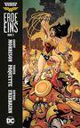 Wonder Woman: Erde Eins 3